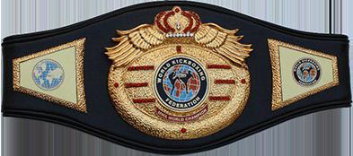 WKF MMA WORLD